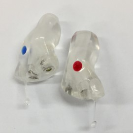 Custom AE Double Music Plugs