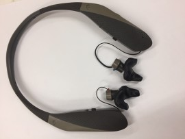 Custom Electronic Hearing Protection